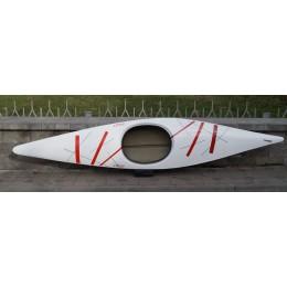 Каноэ FIRST, 60-95 кг